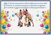 Texte Carte Anniversaire Fille 11 Ans Coleteremelly Official