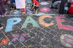 CHALK4PEACE: Drawing Together...