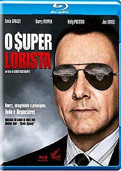 Filme Poster O Super Lobista BDRip XviD Dual Áudio & RMVB Dublado