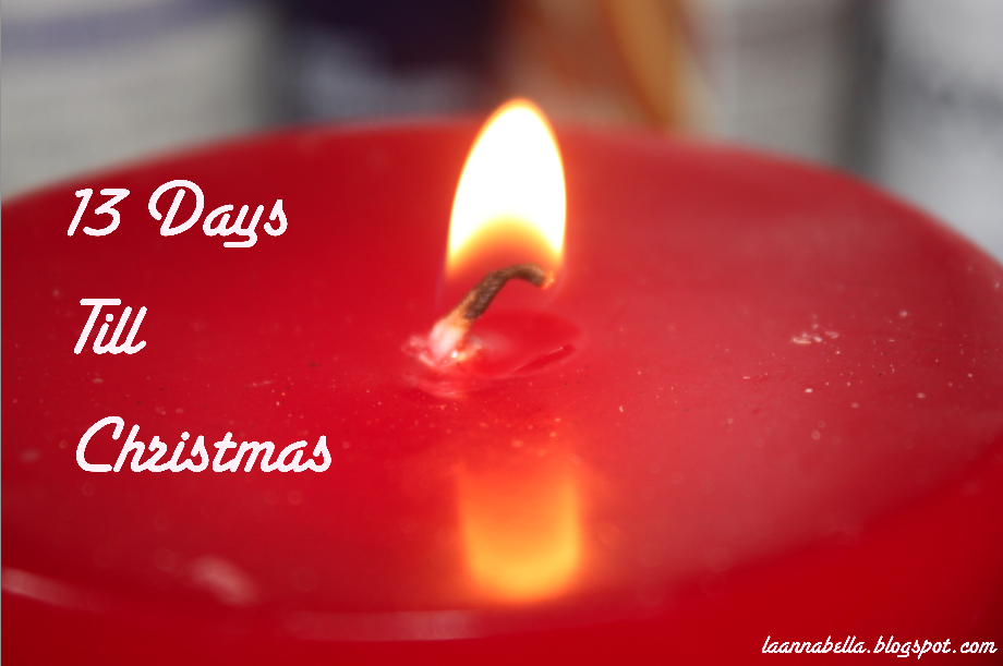 beauty, fashion and lifestyle blog: ♡ 13 Days Till Christmas: DIY ...