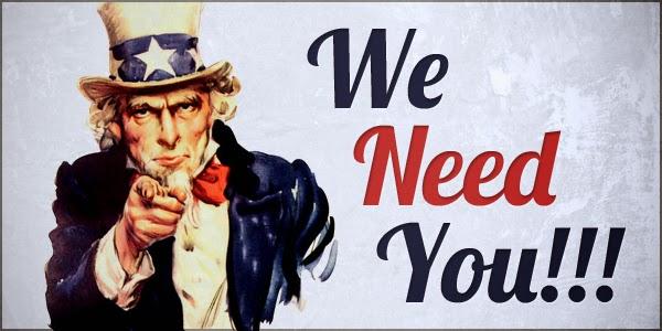 """Résultat de recherche d'images pour """"poster we need you"""""""
