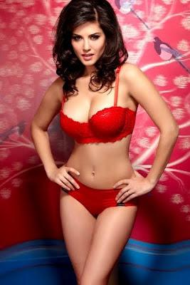 Sunny Leone in Jism-2