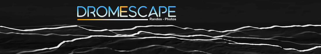 DROMESCAPE - Randonnées en Drôme et Escapades photographiques