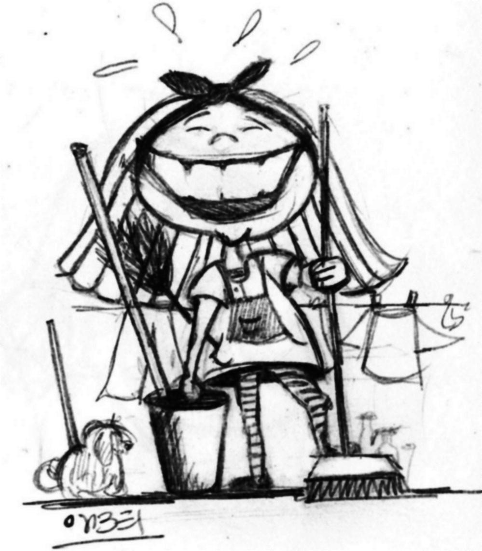 Dibuclones y tambi n ilustraciones infantiles - Ilustraciones infantiles antiguas ...