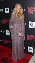 Nicole Richie Dress