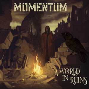 Momentum - A World In Ruins (2012)