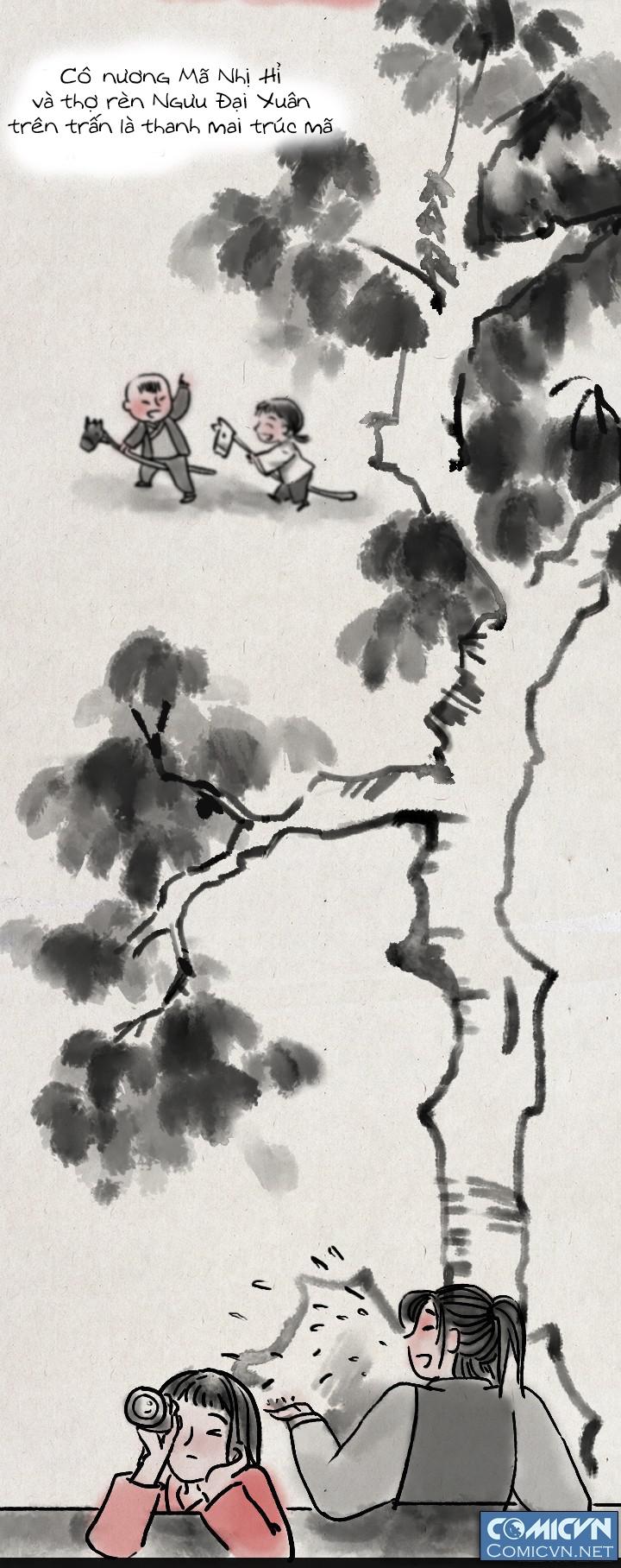 Nhất Thiền Tiểu Hòa Thượng Chap 37 - Next Chap 38