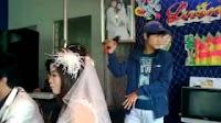 Clip: Hát tặng người yêu cũ trong đám cưới