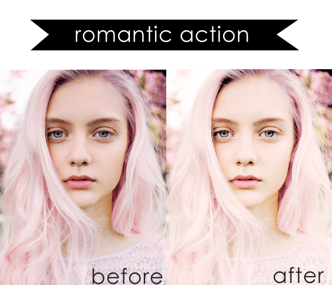 Romantic Action: Free Download
