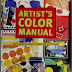 Artist's Color Manual | The Complete Guide to Working with Color