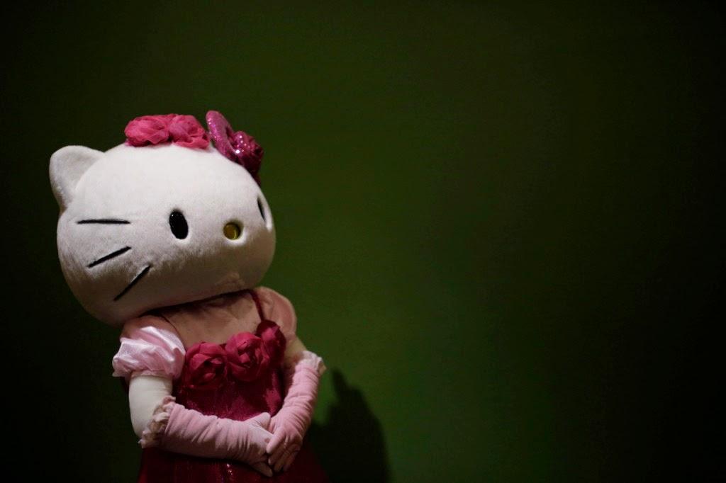 Hello Kitty, játék, játékfigura, évforduló, mesefigura, Yuko Shimidzu