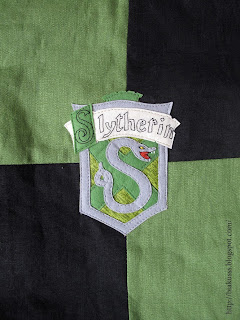 сумка Гарри Поттер