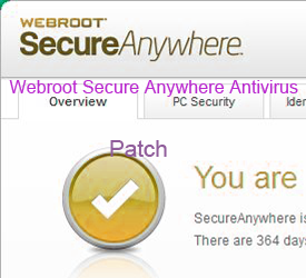 Webroot SecureAnywhere Antivirus 2015 Patch License Key Portable Crack Free