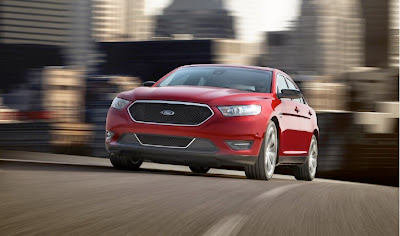 Ford Tops Canada Sales with 27% Increase