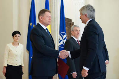 Románia, adócsomag, Klaus Johannis, áfacsökkentés Romániában, áfacsökkentés,