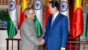 Chuyến thăm Ấn Độ của Thủ tướng Nguyễn Tấn Dũng - Từ lời nói đến hành động