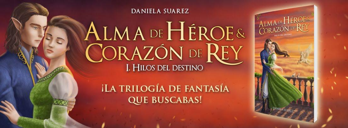 Danny Suarez