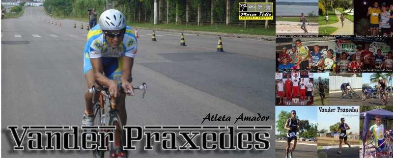 Vander Tri - Triatleta Amador