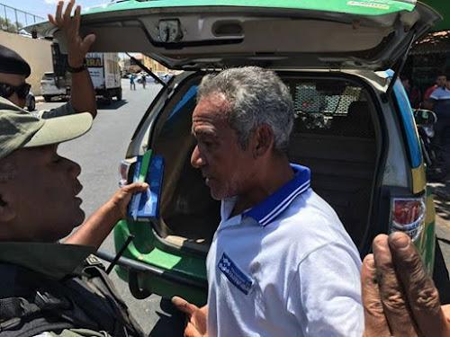Membro da equipe de transição do município é agredido no Mercado da 40