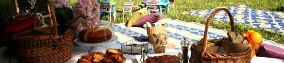 Picnic Basket Restaurant Happy Hollow : Aglio olio e peperoncino best picnic baskets in rome