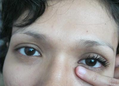 fiber mascara