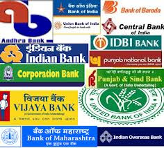 Public Sector (Government) Banks in India