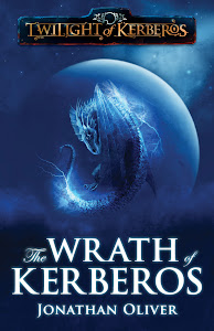 Twilight of Kerberos: The Wrath of Kerberos