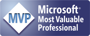 MVP - Microsoft Most Valuable Professional
