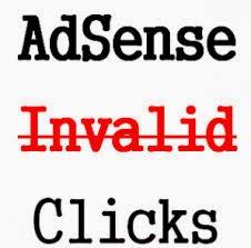 Bagaimana Cara Laporkan Klik Tidak Valid Pada Adsense