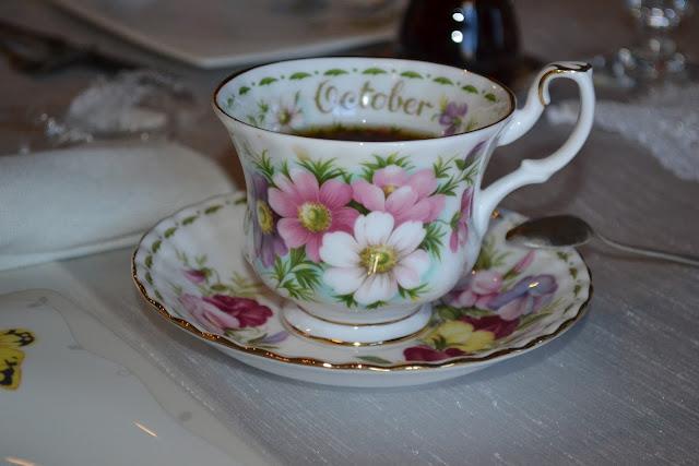 Çay sofrası menüleri-davet sofraları-annemin sofrası