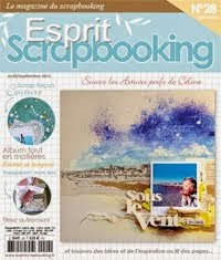 Esprit Scrapbooking 28
