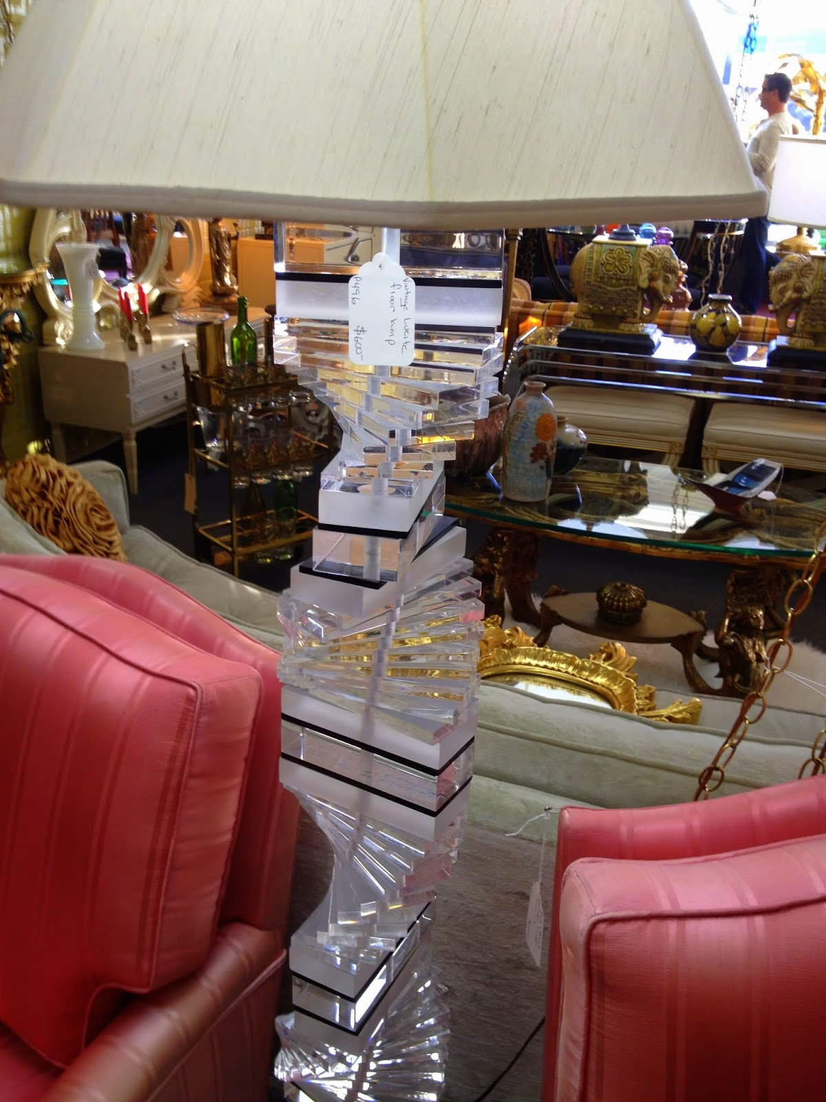 Modern Furniture Vegas patina decor: mid-century modern shopping in vegas and blogworld
