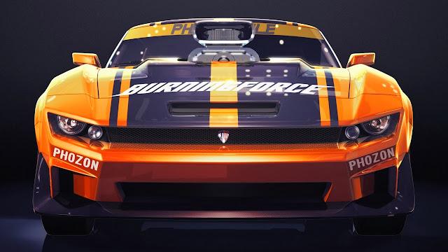 ridge racer 3d game wallpapers HD