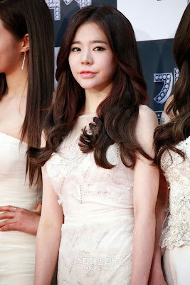Sunny KBS Gayo 2014