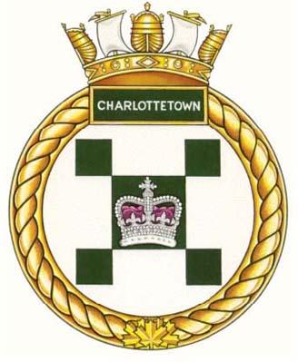 HMCS Charlottetown 339