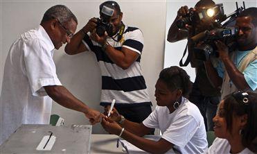 Cabo Verde – Eleições: ABERTA CAMPANHA PARA A SEGUNDA VOLTA DAS PRESIDENCIAIS
