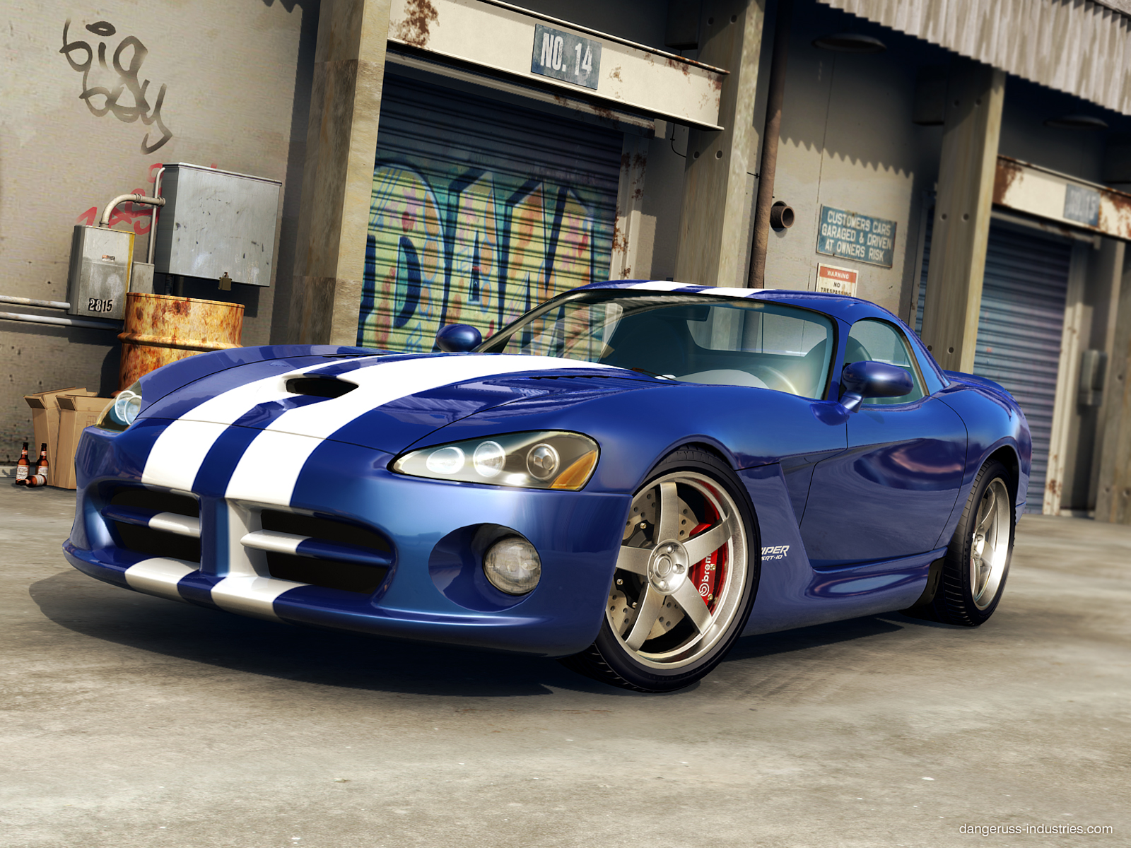 Cool car picture