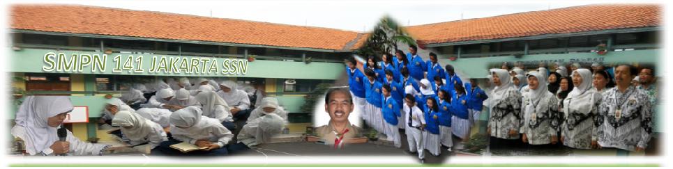 SMPN 141 Jakarta SSN