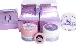 Aura Glow Reguler Paket Anti Acne