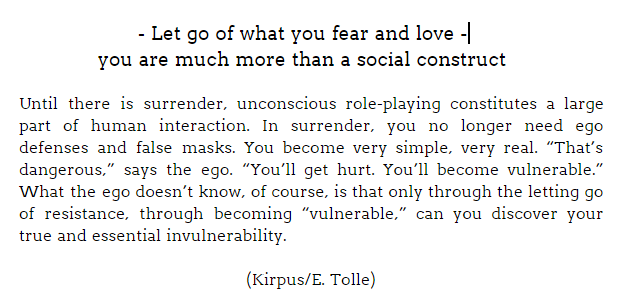 by Kirpus and Eckhart Tolle 2015