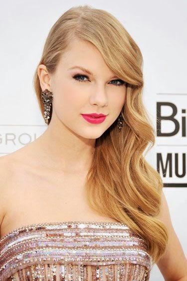 Taylor Swift's Best Beauty Looks