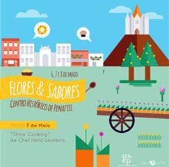 Flores e Sabores-Penafiel