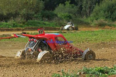 2º Autocross De Pravia