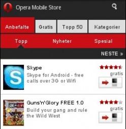 Новая Опера Мобили На Андроид