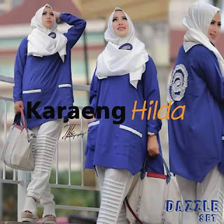 DAZZLE SET BY KARAENG HILDA