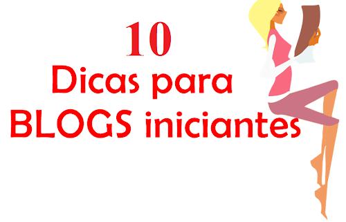 Criar um blog - 10 Dicas para Bloggers iniciantes
