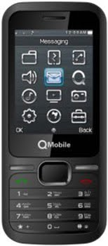 Qmobile E750 Flash file Free Download Diagram