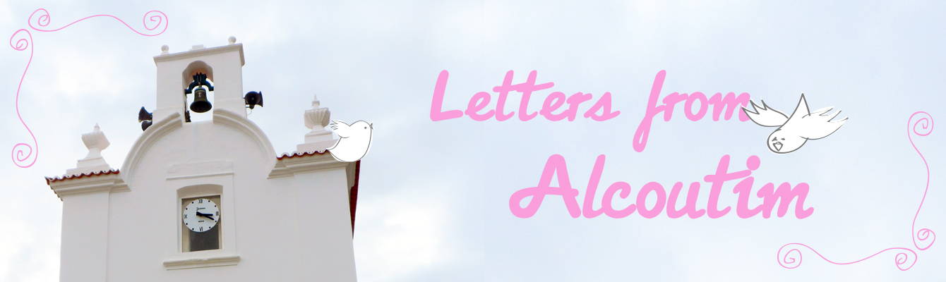 Letters from Alcoutim
