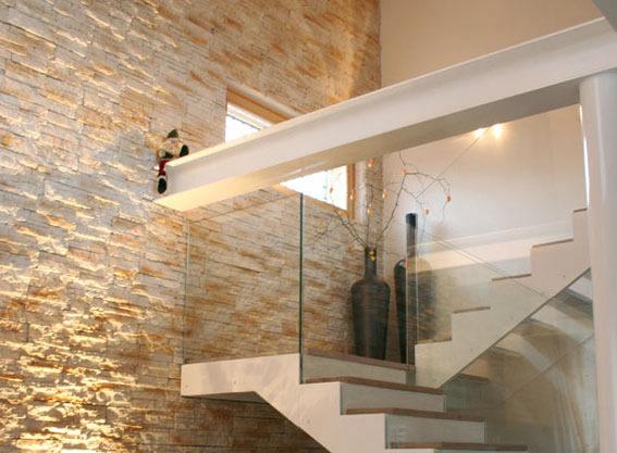 Casa immobiliare, accessori: mattoni a vista per esterno