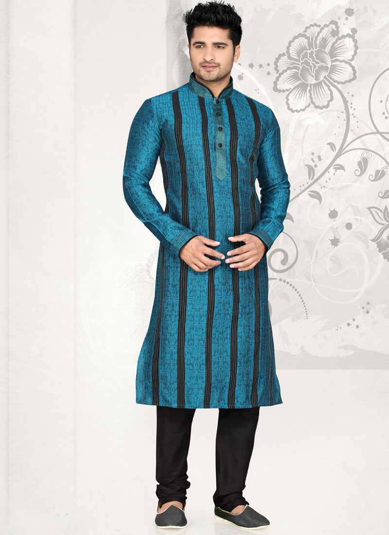 Online Designer Groom Special Kurta/ Pajama ~ Buy Indian Sarees ...